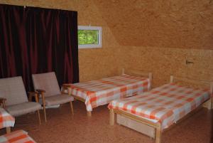 Camping Siguldas pludmale, Campingplätze  Sigulda - big - 14