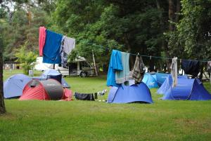 Camping Siguldas pludmale, Campsites  Sigulda - big - 21