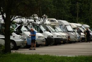 Camping Siguldas pludmale, Campsites  Sigulda - big - 30