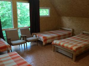 Camping Siguldas pludmale, Campsites  Sigulda - big - 7