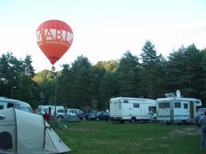 Camping Siguldas pludmale, Campingplätze  Sigulda - big - 26