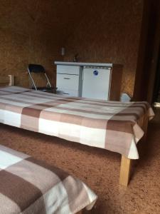Camping Siguldas pludmale, Campsites  Sigulda - big - 3