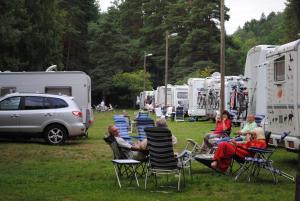 Camping Siguldas pludmale, Campingplätze  Sigulda - big - 25
