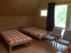 Camping Siguldas pludmale, Campingplätze  Sigulda - big - 19