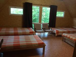 Camping Siguldas pludmale, Campingplätze  Sigulda - big - 18
