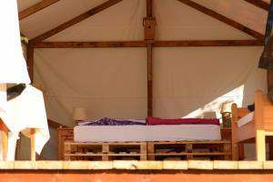 Glempings Klaukas, Campsites  Sigulda - big - 12