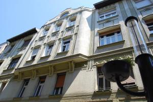 Nemes Apartments(Budapest)