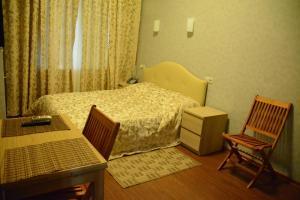 Отель Милана на Дубровской - фото 3