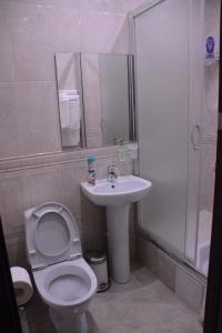 Отель Милана на Дубровской - фото 5
