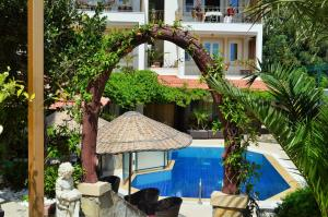 The Aegean Gate Hotel