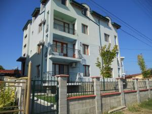 Guest House Argirovi