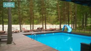 Эко-отель Алтика - фото 3