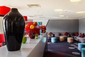 Отель Park Inn by Radisson Астана - фото 3