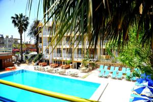 Манавгат - Selge Hotel Side