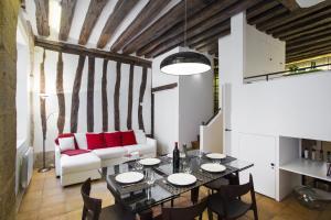 GowithOh Appartement Place des Vosges