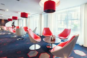 Отель Park Inn by Radisson Астана - фото 4