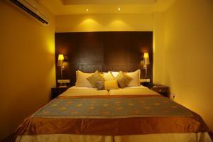  juSTa Greater Kailash, Hotel  Nuova Delhi - big - 11
