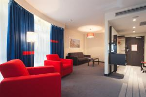 Отель Park Inn by Radisson Астана - фото 24