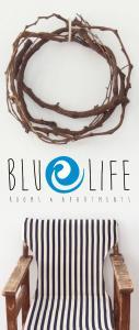 Bluelife(Perissa)