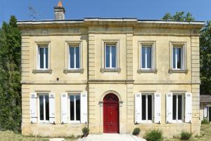 Gite Du Chateau La Blancherie