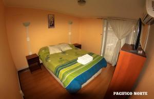 Hotel Pacifico Norte