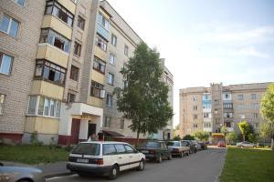 Апартаменты PaulMarie на Крылова, Бобруйск