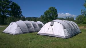 Camping Ostrov Malá Skála