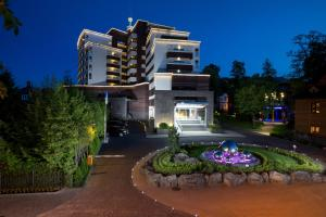 Курортный отель Mirotel Resort and Spa - фото 3