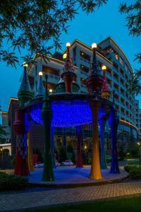 Курортный отель Mirotel Resort and Spa - фото 5