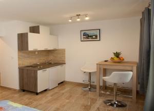 Central Luxury Rooms Izidor, Penzióny  Split - big - 14