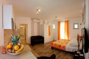 Central Luxury Rooms Izidor, Penzióny  Split - big - 13