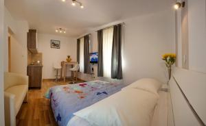 Central Luxury Rooms Izidor, Penzióny  Split - big - 10