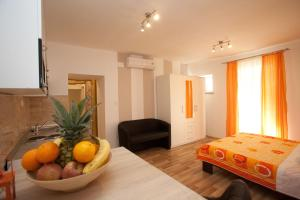 Central Luxury Rooms Izidor, Penzióny  Split - big - 4