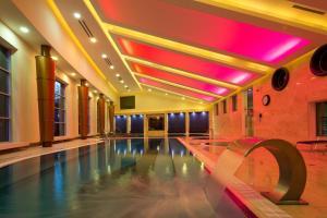 Курортный отель Mirotel Resort and Spa - фото 26