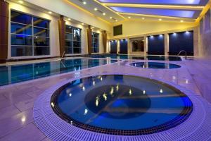 Курортный отель Mirotel Resort and Spa - фото 23