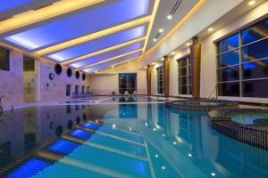 Курортный отель Mirotel Resort and Spa - фото 24