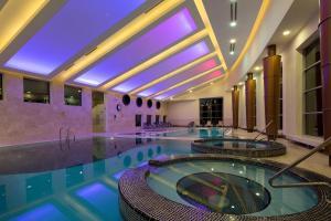 Курортный отель Mirotel Resort and Spa - фото 25