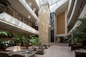 Курортный отель Mirotel Resort and Spa - фото 17