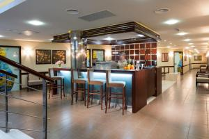 Курортный отель Mirotel Resort and Spa - фото 19