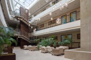 Курортный отель Mirotel Resort and Spa - фото 18