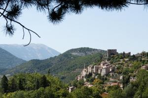 VVF Villages Montbrun Les Bains