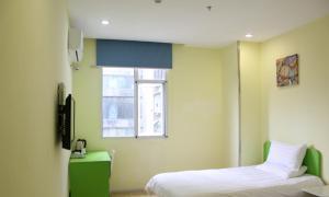 Hi Inn Baoji Gaoxin St
