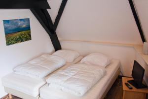 City Hostel Vlissingen, Hostely  Vlissingen - big - 16