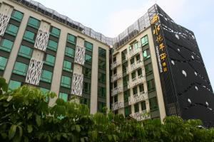 Guangzhou Shuiyue Nianhua Hotel Chimelong Branch