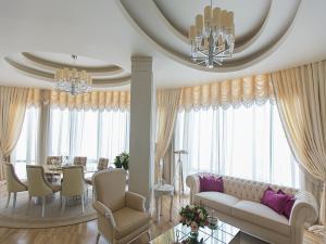 Спорт-отель Qafqaz Baku - фото 23