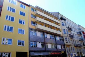 City Lodging Apartments