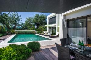 Villa Prinny by MarsAlgarve