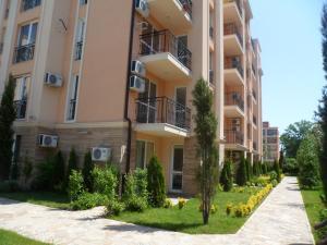 Sun & Sea Apartments, Apartments  Sunny Beach - big - 107