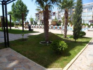 Sun & Sea Apartments, Apartments  Sunny Beach - big - 105