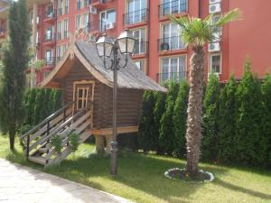 Sun & Sea Apartments, Apartments  Sunny Beach - big - 104